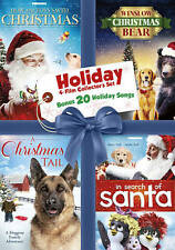 Holiday Collector's Set, Vol. 11 (DVD, 2012) New Sealed DVD Free Shipping