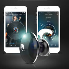 New Ultra Mini Touch Bluetooth Headset Headphones with Denoising Microphone ESP