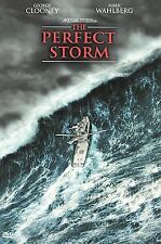 The Perfect Storm (DVD, 2000, Special Edition) Mark Wahlberg BRAND NEW