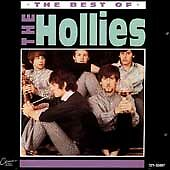 The Best of the Hollies [Capitol] by The Hollies (CD, Nov-1995, EMI Music