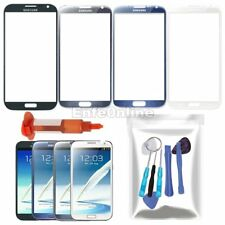 Front Outer Screen Glass Lens Replacement Tool UV Glue For Samsung Galaxy Note 2
