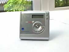 SONY MZ-NH700   Hi-MD  WALKMAN   MINIDISC   RECORDER
