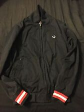 Fred Perry Twin Tipped Bomber/ Harrington Jacket Xs