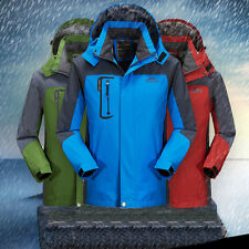 New Style Camping Hiking Climbing Sports Outdoor Autumn Winter Windbreaker Coat