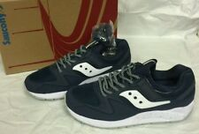 Saucony Grid 9000 Navy/White S70077-50 Brand New