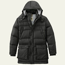 NWT Timberland Mens Earthkeepers Goose Eye Mountain Down Parka Heavy Coat Jacket