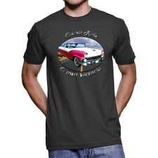 Ford Crown Victoria Classic Ride Men's T-Shirt