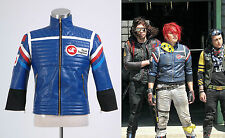My Chemical Romance Party Jacket Coat Costume Cosplay Halloween Party