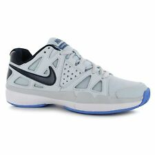 Nike Air Vapor Advantage Tennis Shoes Womens Blue/Navy Court Trainers Sneakers