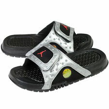 NIKE BOY'S AIR JORDAN HYDRO 13 XIII RETRO SLIDE SANDALS 684920-021 DS NEW 7Y 6Y
