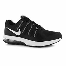 Nike Air Max Dynasty Training Shoes Mens Black/White Fitness Trainers Sneakers