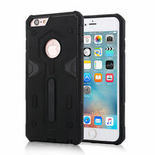 Tough Shockproof Armor Hybrid Rugged Protective Case For Apple iPhone 6 6S / S7