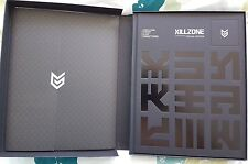 Killzone Visual Design Limited Edition Number 889 of 1000 Copies Very Rare