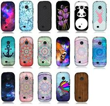 For LG Cosmos 3 VN251S Cosmos 2 VN251 Slim Protector Style Hard Cover Phone Case