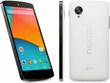 Excellent Condition LG Nexus 5 Sprint Clean ESN Free Shipping
