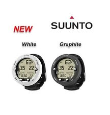 Suunto Vyper Novo Scuba Diving Computer Dive Watch Air Nitrox Free Dive Mode