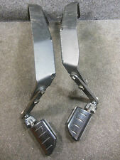 2012 BRP Can-Am Spyder RT Limited Highway Foot Pegs #2299