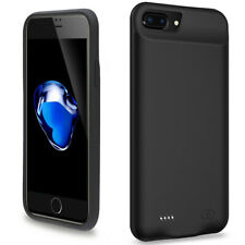 External Battery Charger Case iPhone 5 5s Zinc Apple Lightning USB Data Cable
