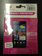 For Lot  Apple iPhone 5S 5 SE LCD Privacy Screen Protector,Guard,Shield