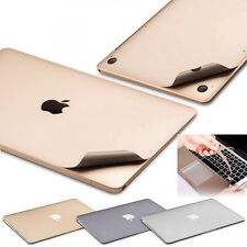3M Skin Sticker Decals Protector Soft Cover Case for MacBook Pro 13 A1502 Retina