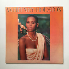 WHITNEY HOUSTON: WHITNEY HOUSTON VINYL RECORD ALBUM LP ARISTA 321616