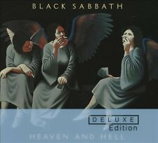 Heaven & Hell [Deluxe Edition] by Black Sabbath