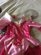 disney princess dress up 5-6