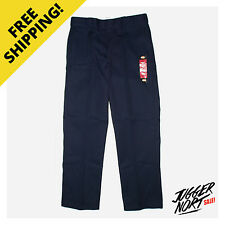 DICKIES Original 874 Work Pants Dark Navy - Authentic - FREE Postage