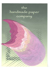 50 x Die Cut MOON shapes/Mulberry Paper/Crafts/Cardmaking/Decoupage/Art/COLOURS