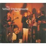 Velvet Underground Story.... Rare 2-CD .... New Sealed , 1st Edition in hardback