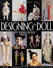Designing the Doll: From Concept to Construction. Huge Saving