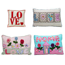 Cute Decorative Vintage Pillow Cushions Hearts And Love-Choose Type - Home Gift