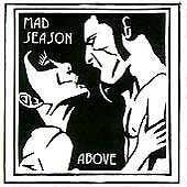 Above - Season Mad New & Sealed Compact Disc Free Shipping