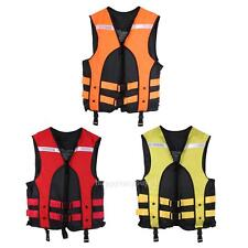 Adult Water Sports Gilet Swimmer Jackets Boating Sailing Life Saving Vest 2016