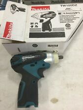 Makita TW100DZ 10.8V Cordless 3/8-inch Body Only Impact Wrench