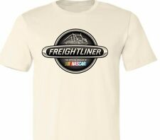 Freightliner the hauler of NASCAR artwork graphic size S,M,L,Xl,Xxl,3Xl, T-56