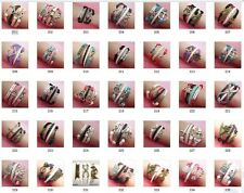 Wholesale 224PCS NEW Hot Jewelry fashion lots Style Leather Cute Charm Bracelets