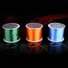 Fashion Strong Elastic Stretchy Beading Thread Cord Bracelet String Making Good