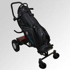 CaddyTrek R2 Smart Robotic Electric Golf Cart Bag Caddy | MaxStrata
