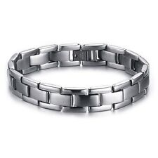 Mens Luxury Steel Bracelet Top Quality