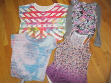 Forever 21 & dELiA*s Brand Juniors Sz. S LOT of 4 Tops *BACK to SCHOOL*