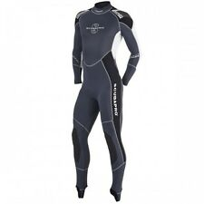 Scubapro WetSuit 0.5mm Profile Men Black / Grey / White 63-436-xxx neoprene