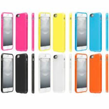 SwitchEasy Numbers Case Cover/Bump Shock Absorb Rubber for iPhone 6/6S Plus