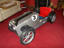 RIDE ON KIT CAR- *BUILD A  LIGHTNING- For kids under 6 to drive! VIDEO BELOW