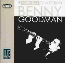 The Essential Collection by Benny Goodman