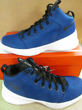 nike hyperfr3sh mens mens hi top trainers 759996 402 sneakers shoes