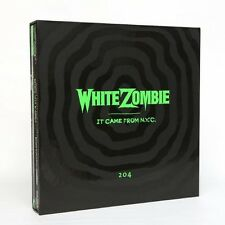 It Came from N.Y.C. * by White Zombie