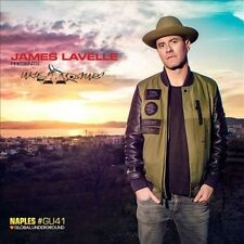 Global Underground No.41 Naples: James Lavelle Presents Unkle Sounds [Limited Ed