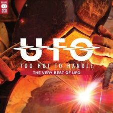 Too Hot to Handle: Very Best of UFO by Ufo