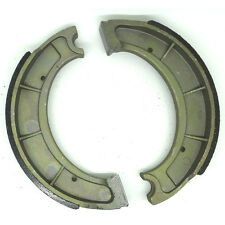 Rear Brake Shoes Yamaha Timberwolf 250, Bear Tracker 250 & 1999 Kodiak 400